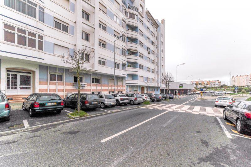 T2 + 1 Duplex na Cavaleira