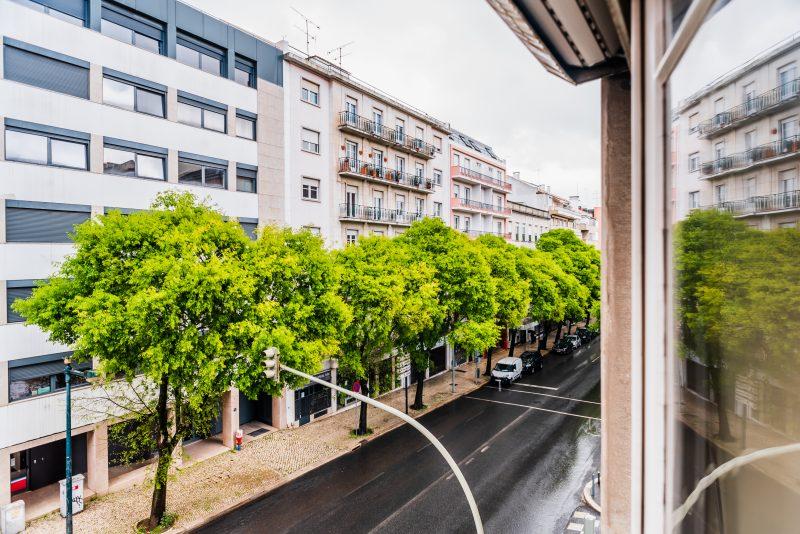 Apartamento T5 em Lisboa